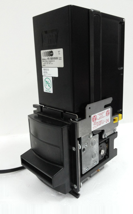 Snackzone Vending Machine LLC » Note/Bill Validator: GPT
